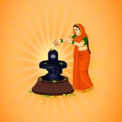 Online Rudrabhishek Puja