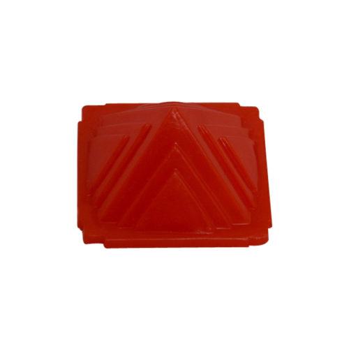 Nano Pyramid Red