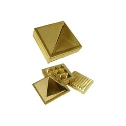 Pyramid 4 Inch
