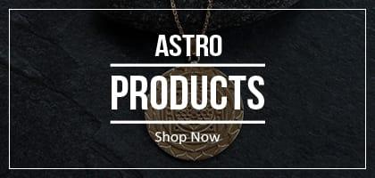 Astro product