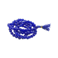 blue hakik rosary