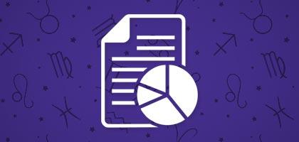 Astro Reports, astro reports