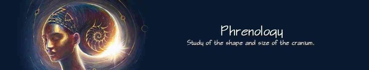 phrenology Astro Mantra