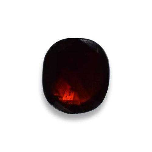 Energized Hessonite