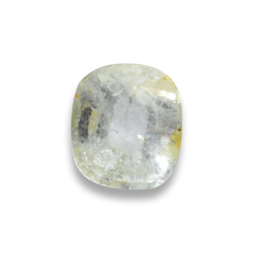 Energized Pukhraj Gemstone