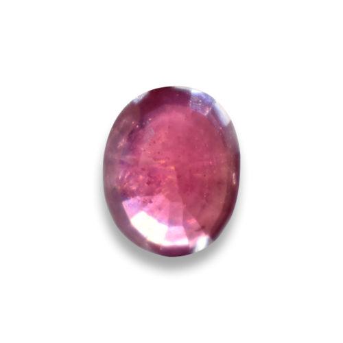 Energized Ruby Gemstone
