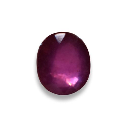 Energized Manik Gemstone