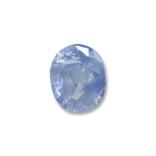 Energized Blue Sapphire