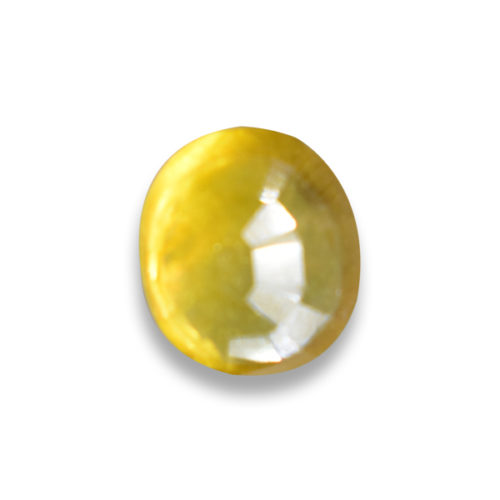 Online Siddh Yellow Sapphire