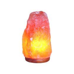 himalayan salt lamp natural
