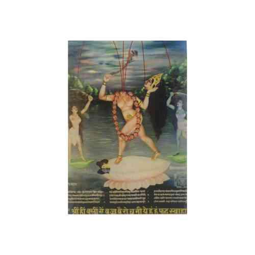 chhinnamasta frame