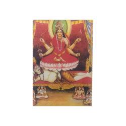 Shodashi Mahavidya Frame