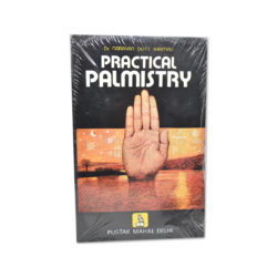 Practical Palmistry Book