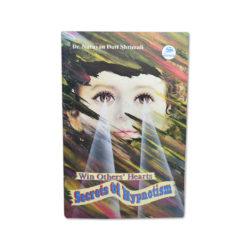 Secret Of Hypnotism Book