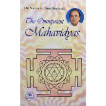 The Omnipotent Mahavidyas Book