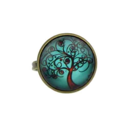 feroza tree ring