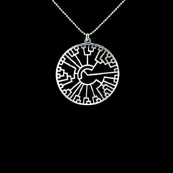 Phylogenetic Necklace