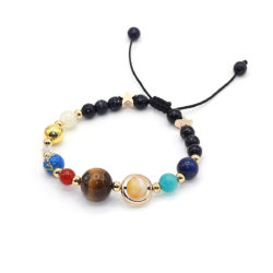 Universal Galaxy Bracelet
