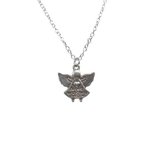 angel charm pendant