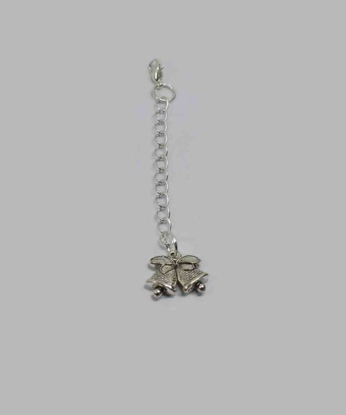 bell key chain