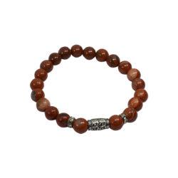 jasper stone bracelet
