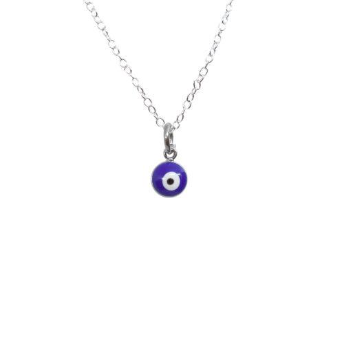 nazar amulet pendant