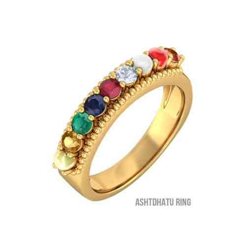 Navagrha Ring