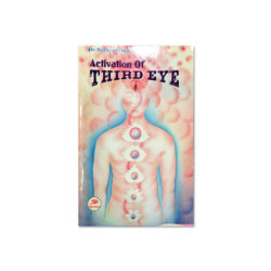 Activation of Third Eye Book