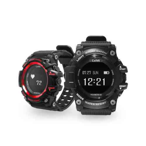 T1 ColMi Android Phone Smartwatch