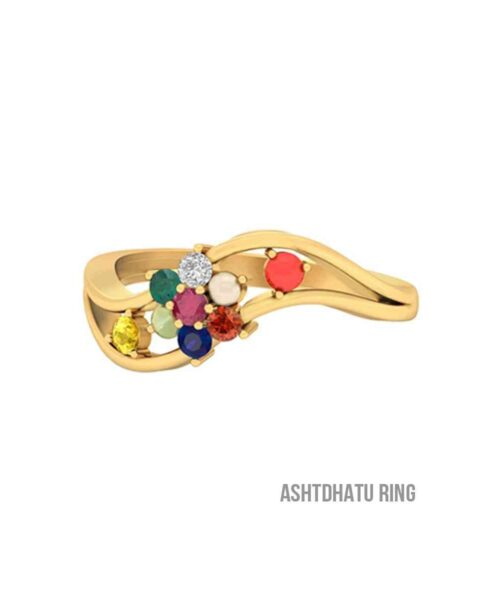 Best Navratna Ring