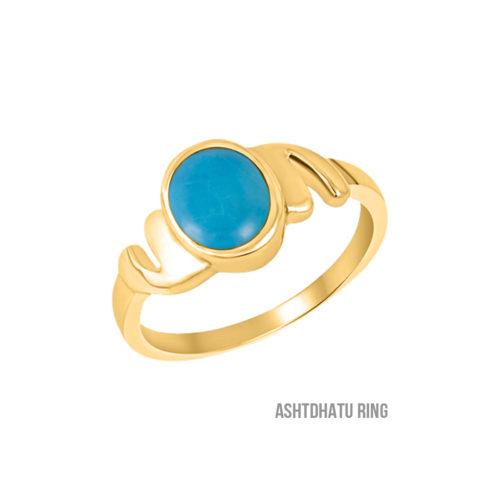 Feroza Ring