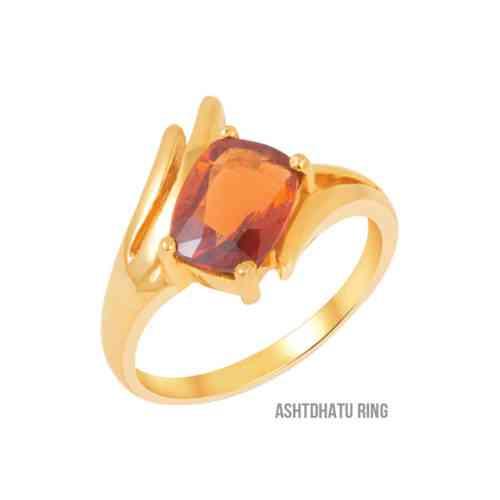 best hessonite ring
