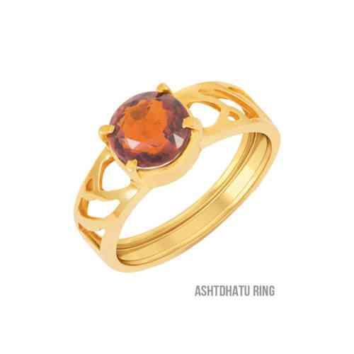 online hessonite ring