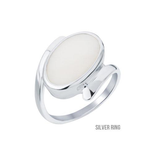 Siddh Opal Ring