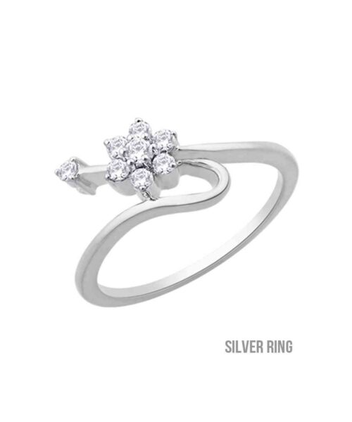 online american diamond ring