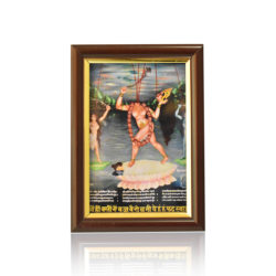 chhinnamasta puja frame