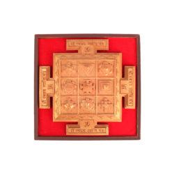 navagraha shakti yantra chowki
