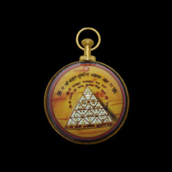 Buy Online Vaahan Durghatna Nashak Hanging Yantra for Vehicle/Vahan/Gaadi/Car-Bike Accident Protection etc.