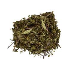 Dry Mint Herb