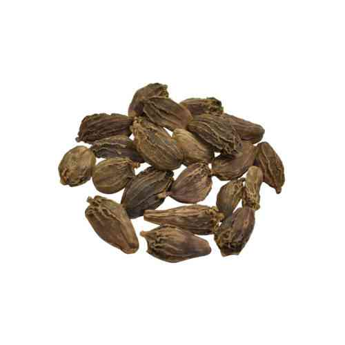 Black Cardamom Herbs