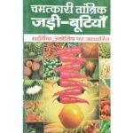 Chamatkari Tantrik Jadi Butiyan Book