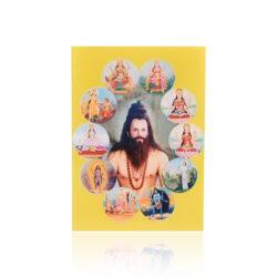 Dus Mahavidya Frame