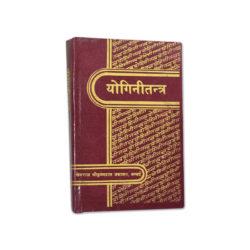 Yogini Tantra Book