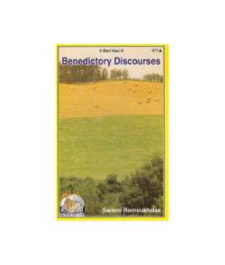 Benedictory Discourses Book