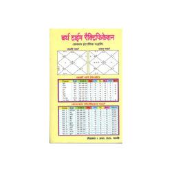 Birth Time Book