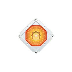Booster 9x9 Pyramid