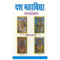 Das Mahavidya Book