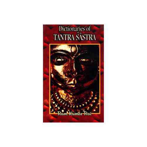 Dictionaries of Tantra Book