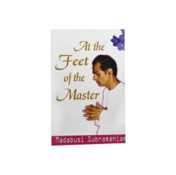 Feet Of The Master Book