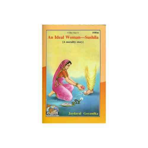 Ideal Woman Sushila Book